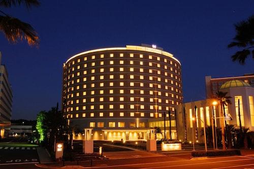 Tokyo Bay Maihama Hotel, Edogawa