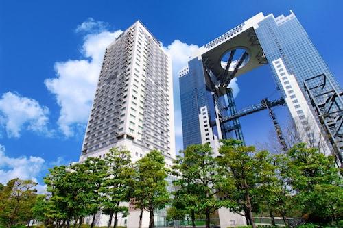 The Westin Osaka, Osaka
