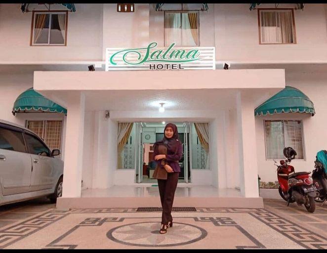 Hotel Salma, Bukittinggi