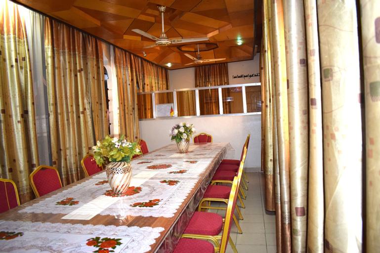 Bam Company Hotel, Diamaré