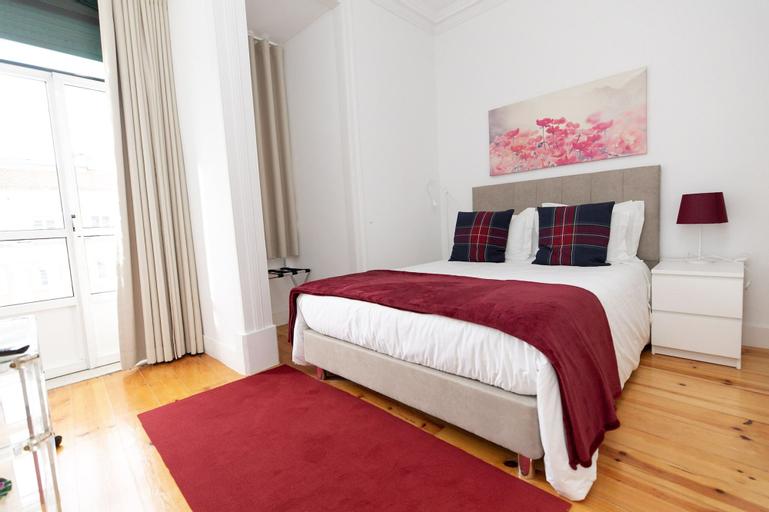 Inn-Chiado Boulevard Guest House, Lisboa