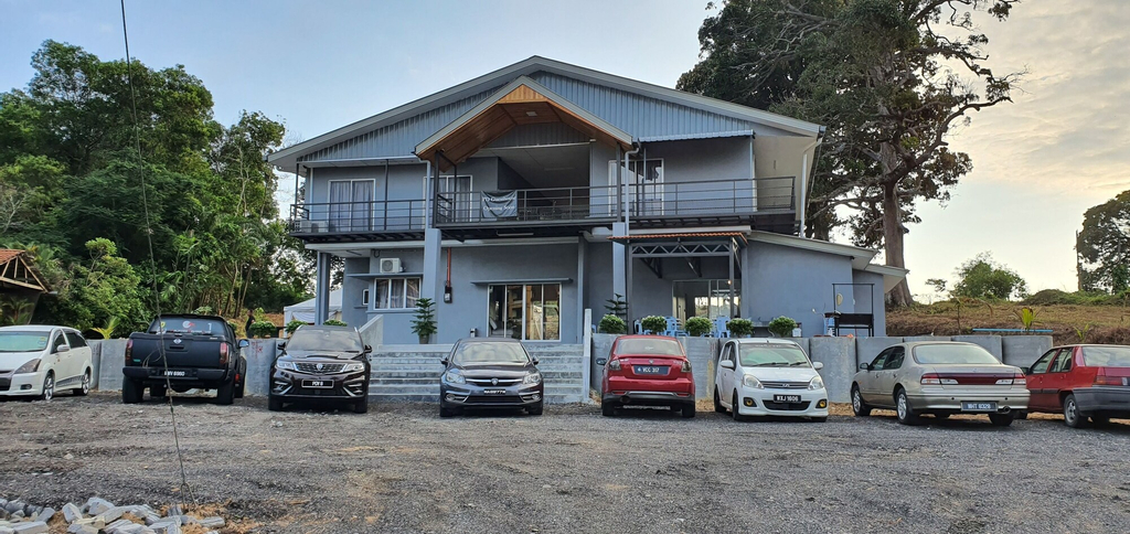 PD Guesthouse, Port Dickson
