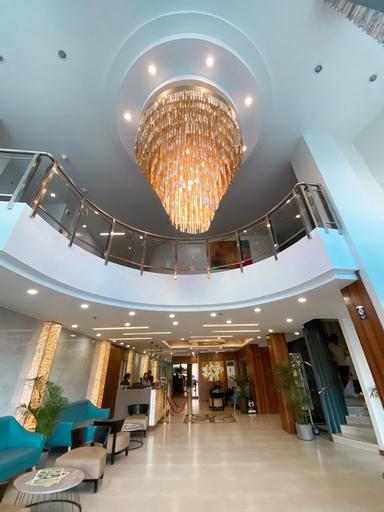 L Meridian Suites, Zamboanga City