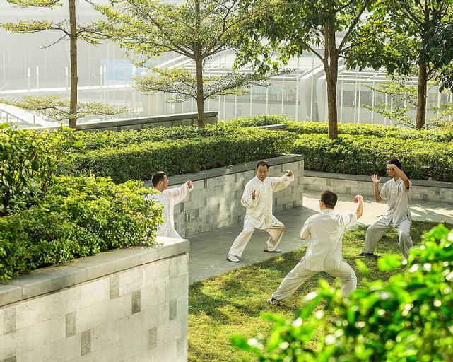 Four Seasons Hotel Shenzhen, Shenzhen