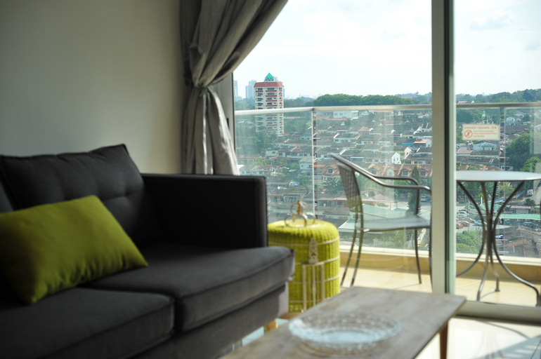 KSL D'Esplanade Residence by Immaculate, Johor Bahru