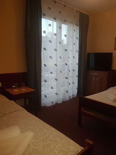 Hotel Sur Sax, Dimitrovgrad