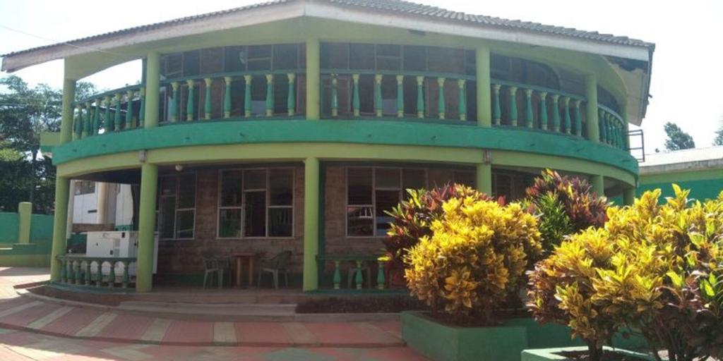 Owoods Annex Hotel, Mwea