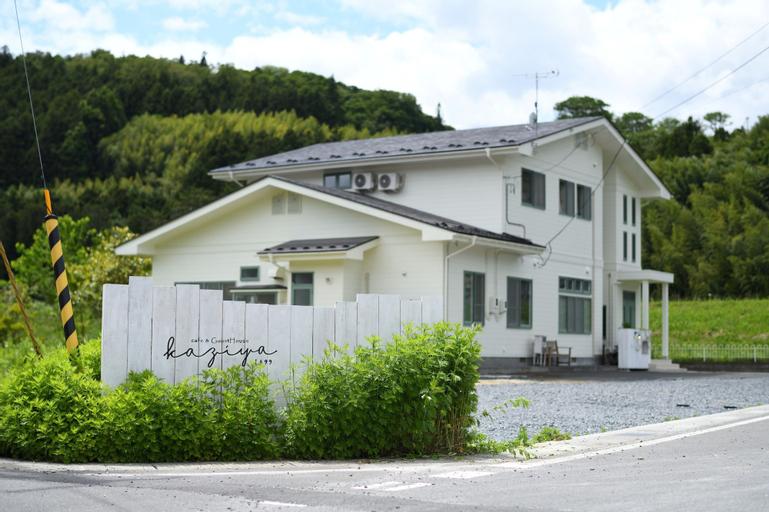 Cafe&Guest House Kaziya, Ichinoseki
