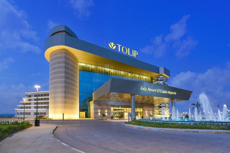 TOLIP Resort El Galala Majestic, 'Ataqah