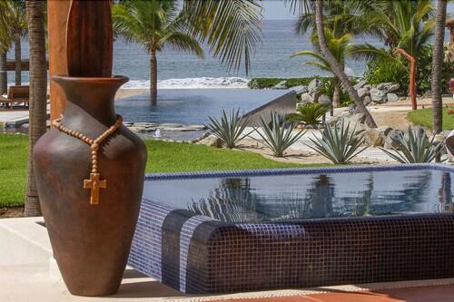 Hotel Las Palmas Luxury Villas, José Azueta
