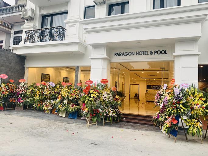 Paragon Noi Bai Hotel and Pool, Sóc Sơn