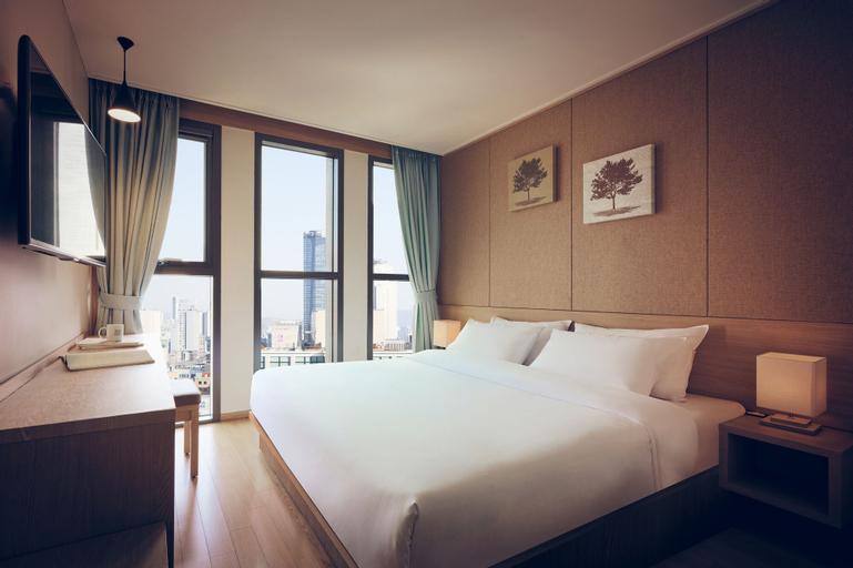 Hotel POCO, Seongdong