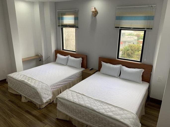 Hotel Hiep Thanh, Tuy Hoa