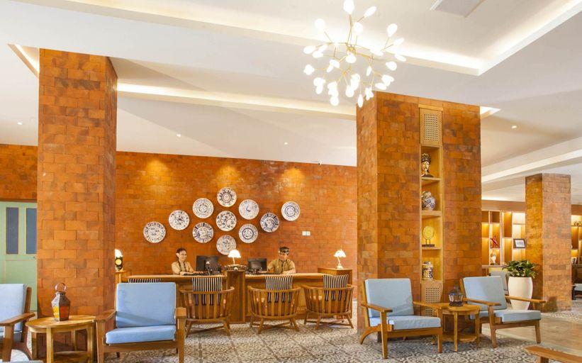 Fourteen Roses Legian Hotel, Badung
