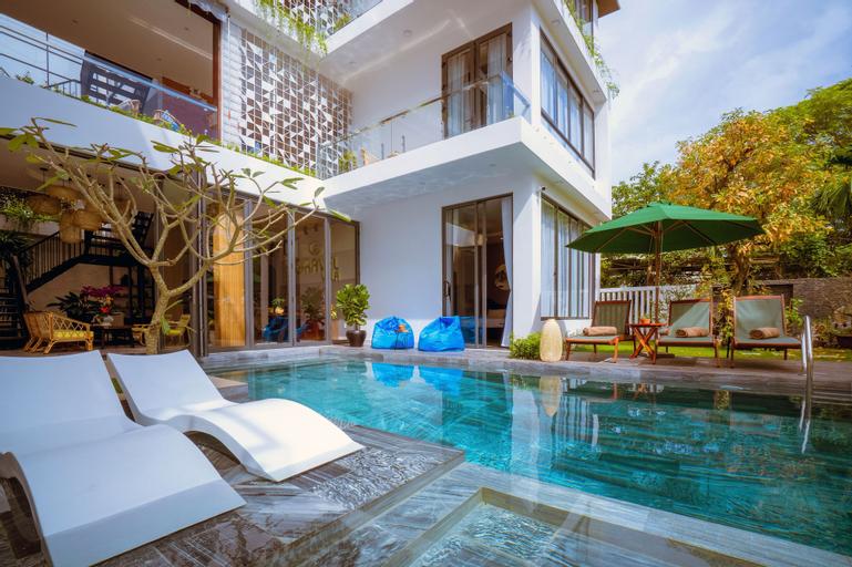 Hoi An Gravel Pool Villa & Spa, Hội An