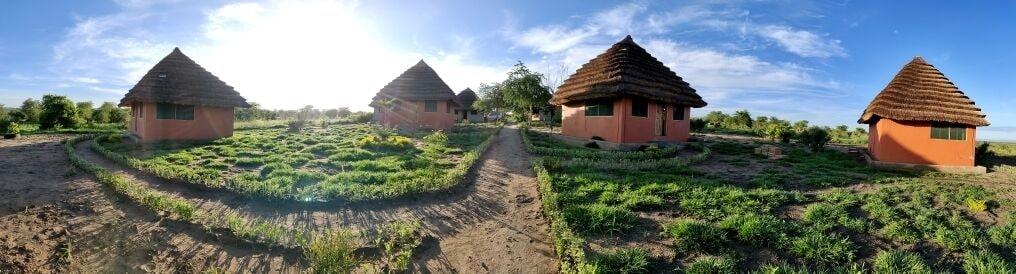 Tangi Safaris Lodge, Nwoya