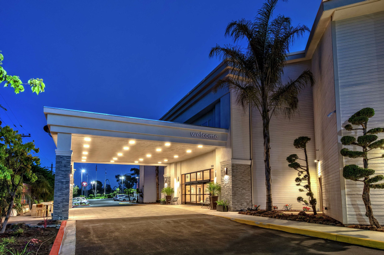 Hampton Inn Vallejo, Solano