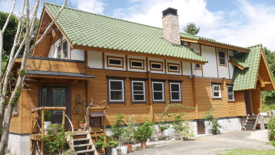 Shimano Log House, Iki