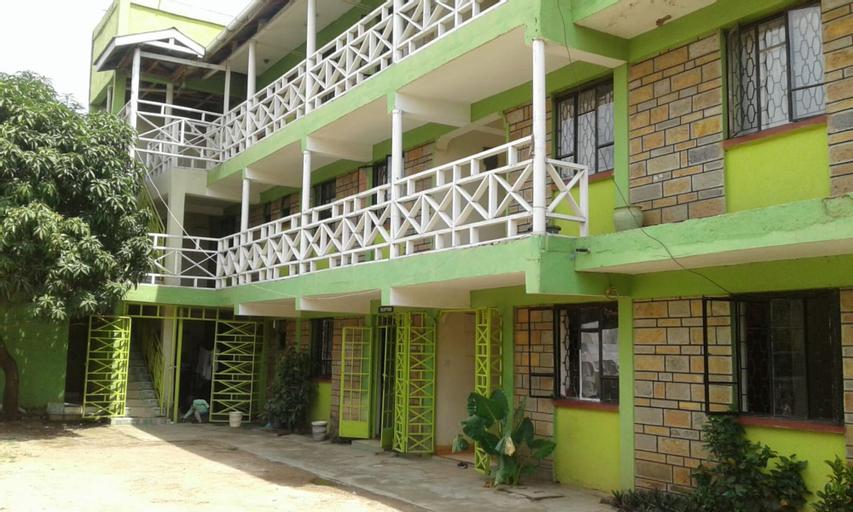 Greenview Guest House, Kisumu East