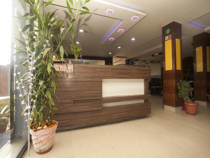 SPOT ON 764 Pukar Hotel, Janakpur