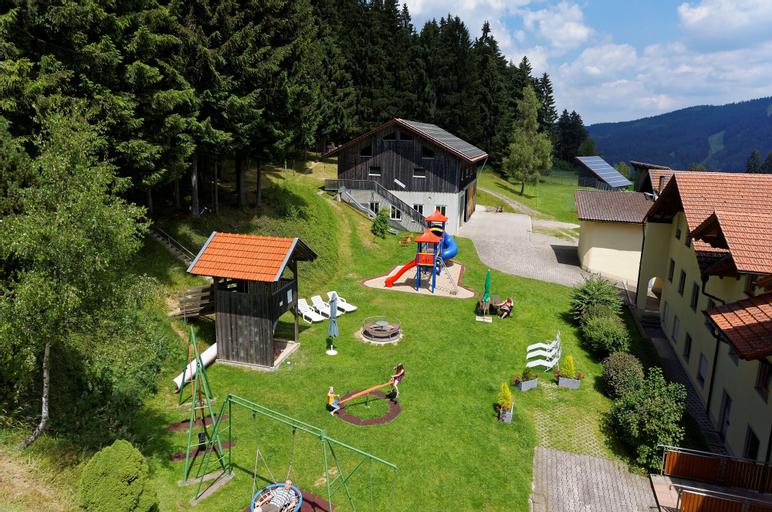 Erlebnishof Reiner - Urlaub auf dem Bauernhof, Straubing-Bogen