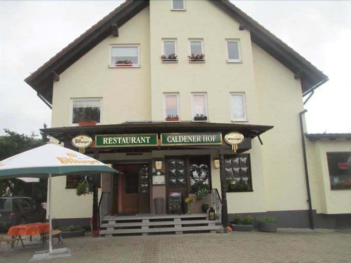 Hotel u d Restaurant Caldener Hof, Kassel