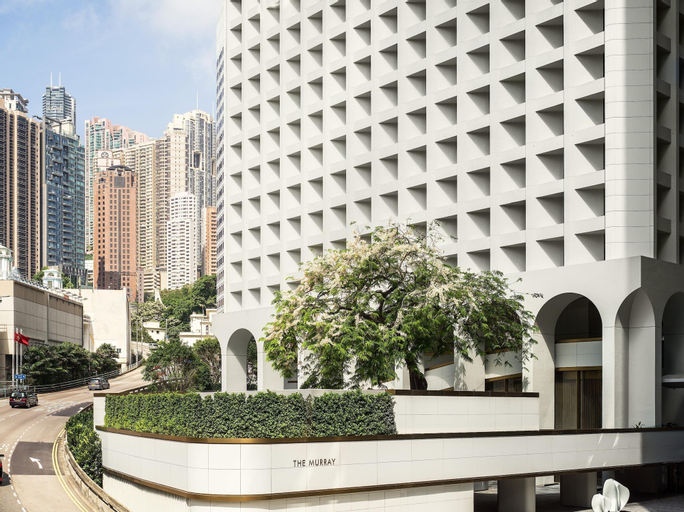 The Murray, Hong Kong, a Niccolo Hotel, Central and Western