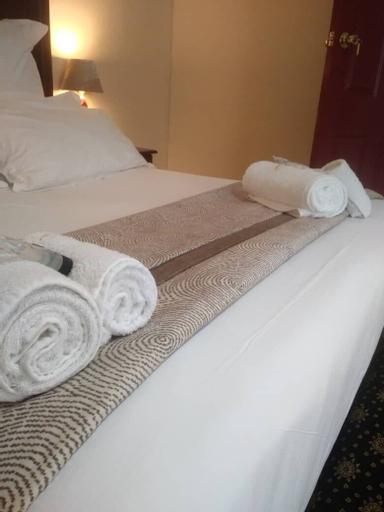 Mpala boutique Hotel, Bulawayo