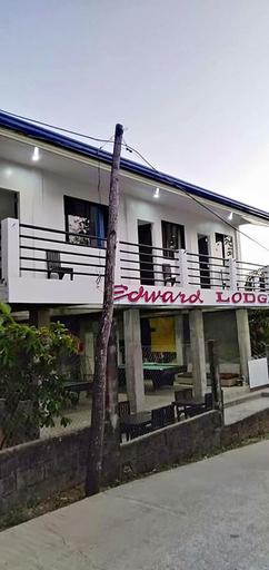 Edward Lodge, San Jose