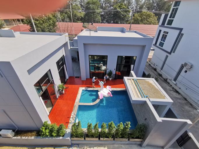 Lay Hotel, Muang Phetchaburi