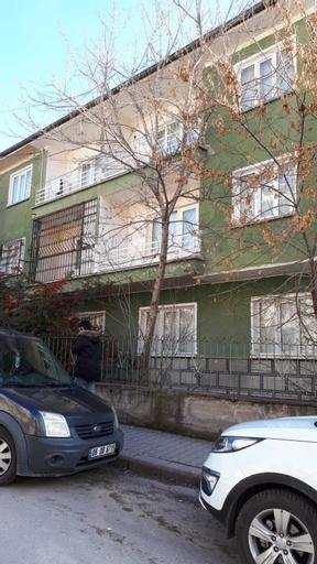 Ankara Apart - Otel - Daire - Oda, Yenimahalle