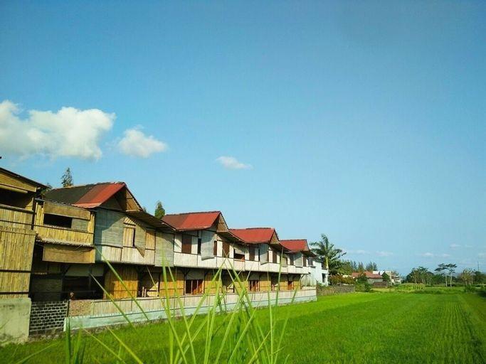 Farmer House - Hostel, Bantul