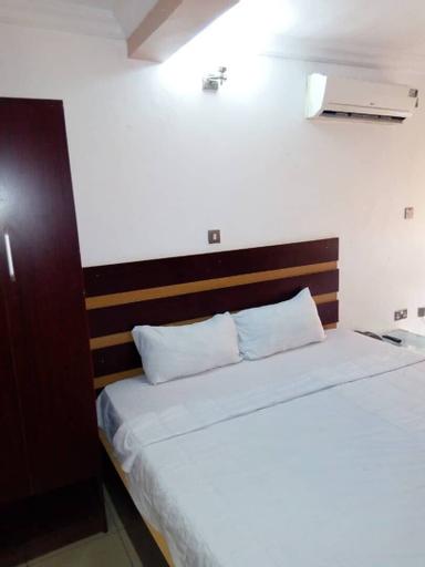 Plot1 Suites, Lagelu