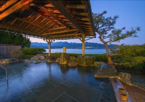 Katsuura Gyoen, Nachikatsuura