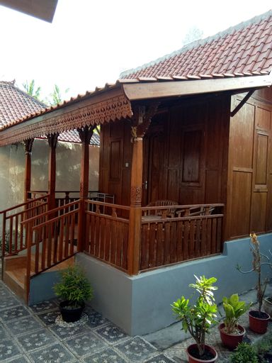 Bagoesfull Homestay, Klungkung