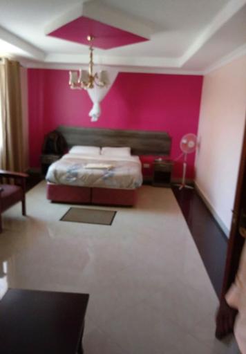Jirime Hotel & Resort, Saku
