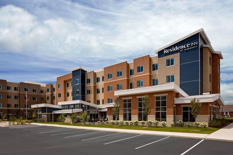 Holiday Inn & Suites Farmington Hills - Detroit NW, Oakland