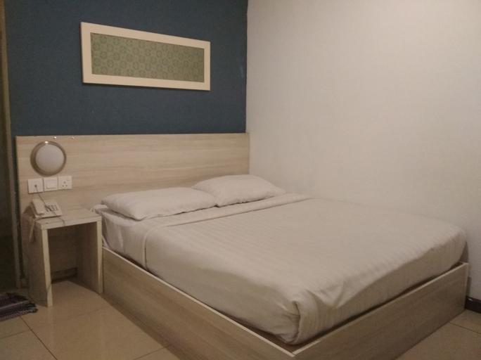 Oyo 89903 Ms City Hotel, Kuala Lumpur