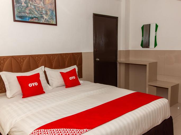 OYO 89851 Leila Hotel, Sandakan