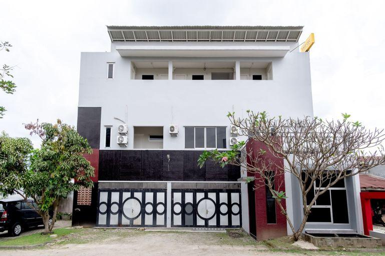 SPOT ON 2272 Citra Arcade Residence Syariah, Medan