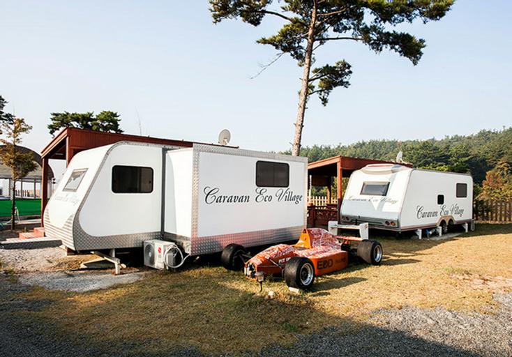 Caravan Eco Village, Hongseong
