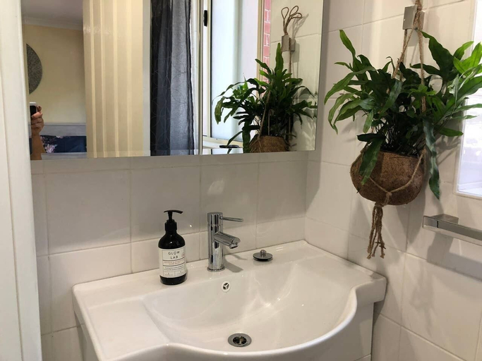 Escape to Strathfield for 8 guests, Burwood