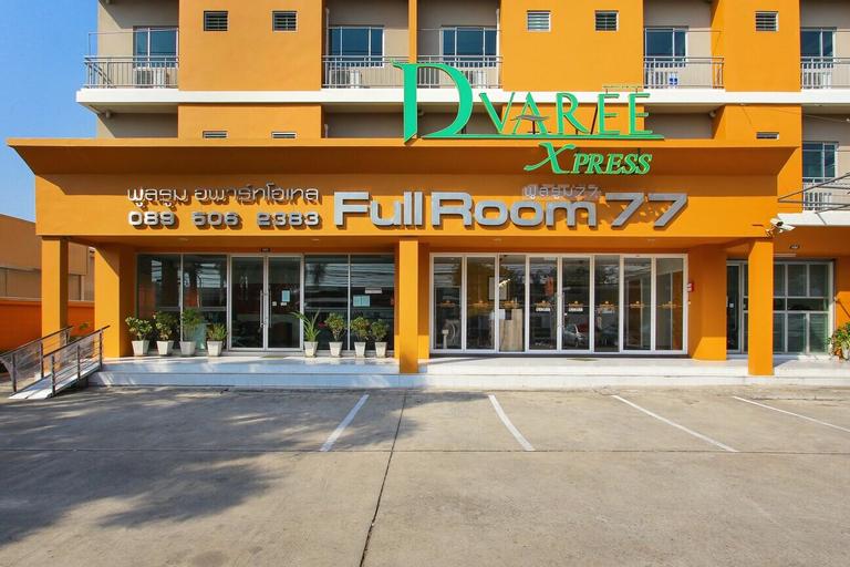 D Varee Xpress Fullroom 77 Srinakarin, Bang Plee