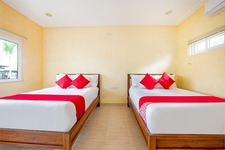 OYO 478 Amaro Resort, Meycauayan City