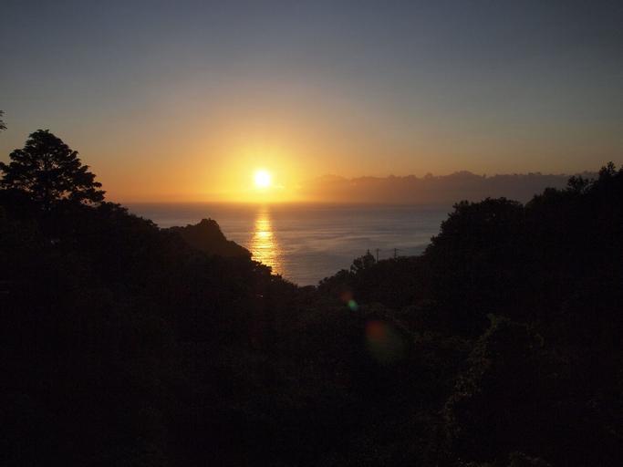 Azure Sea View Hotel CotesRocheuses, Matsuzaki