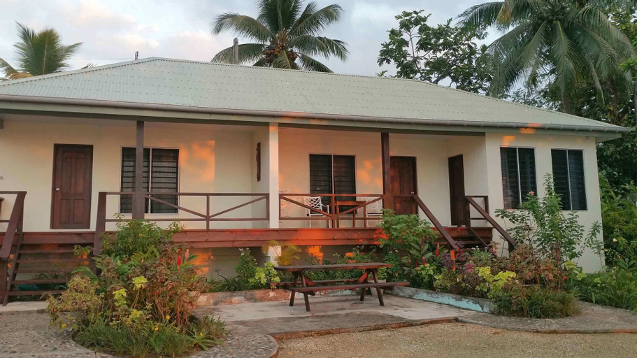 Santo Seaside Villas, Luganville