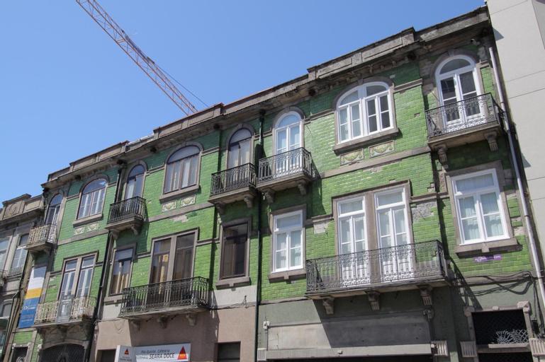 Duque de Loule, Porto