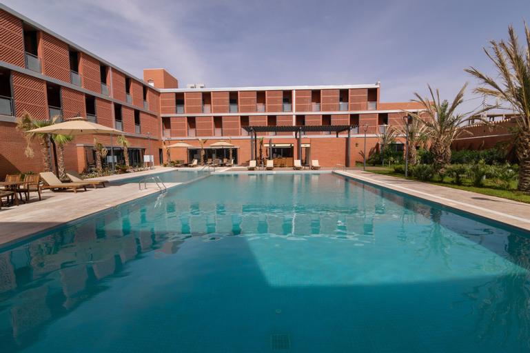 Hotel Touat, Adrar