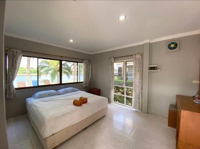 OYO 647 Sudjai Resort, Thai Muang