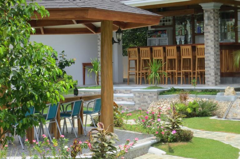 Garden Bungalows Resort, Siquijor